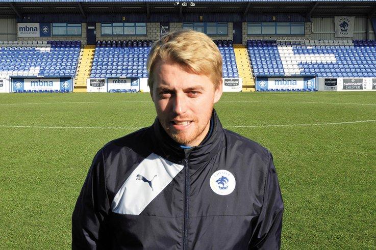 Chester-City-FC Michael-Barrow-GP