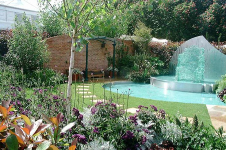 Rolawn Turf and Topsoil help promote gold medals at Chelsea Flower Show