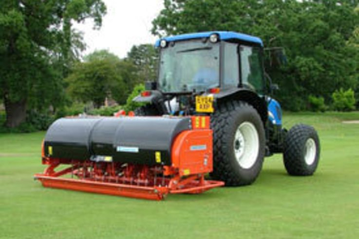Fast Aeration is Possible…But ONLY with THE right machine