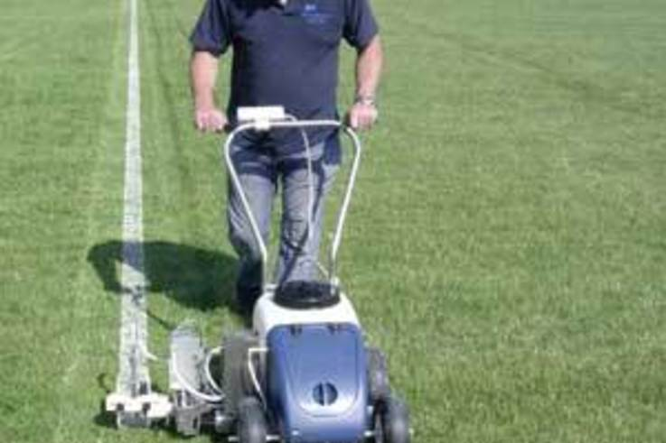 The line marking revolution is here!