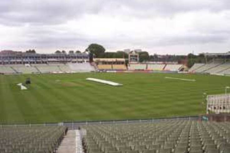Edgbaston prepares for 2nd Test