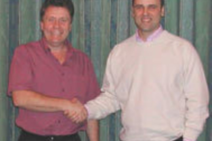 New Chairman outlines his plans for the TGA