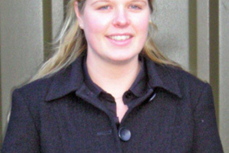 New Appointment at Sherriff Amenity - Rebecca Mason