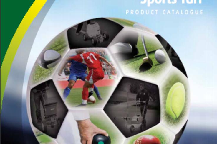 vitax brochur