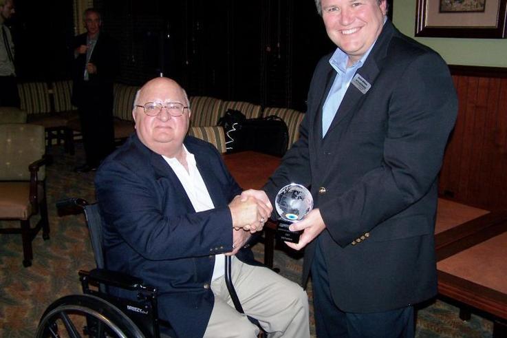 IGCEMA – Edwin Budding Award