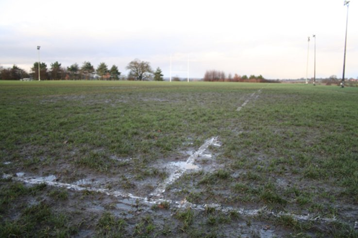Is the pitch the last Priority?