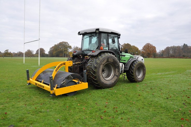 The BLEC Axarator at Horsham Rugby Club DSC 0866