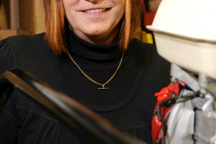 Linda Reeves