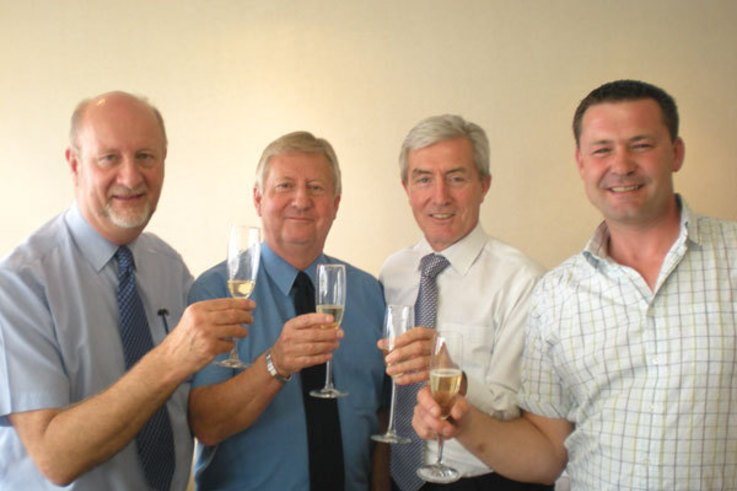 Pitchcare and Amenity Land Solutions in Strategic Alliance