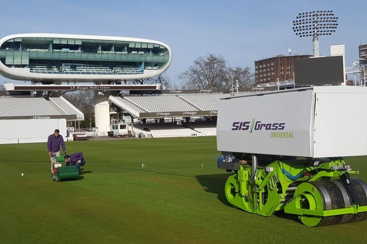 SISGrass Unversal At Lords