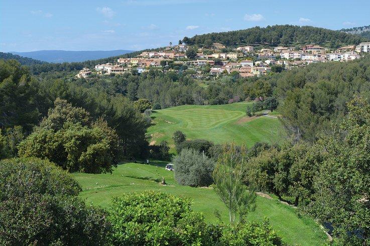 Golf Fregate Marseille 2