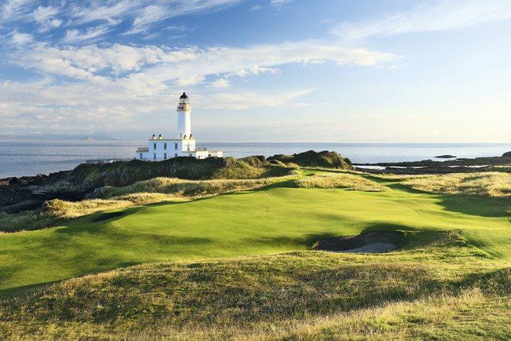 Gleneagles Wins IAGTO European Golf Resort Of The Year Award