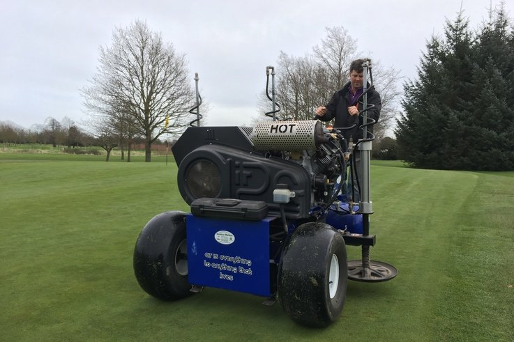 Air2G2 at Swords Roganstown GC (5)