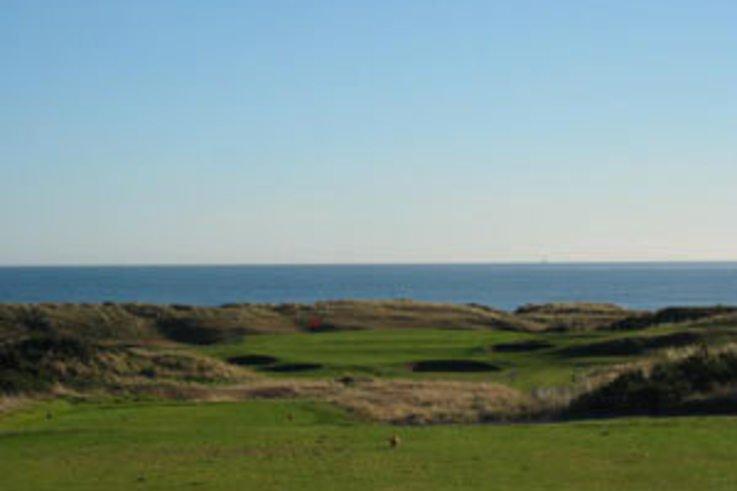 Royal Aberdeen rises to Senior Open Challenge