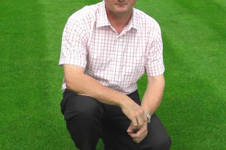 Bob Underhill