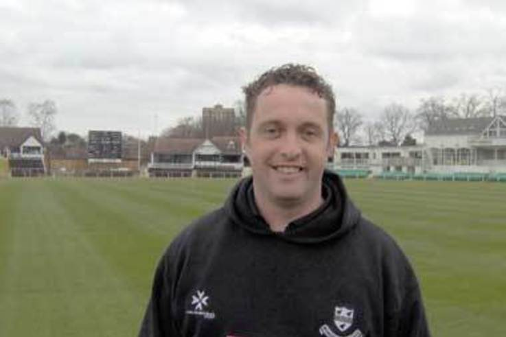 New season preparations at Worcestershire County Cricket Club