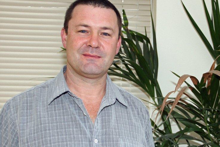 Dave Saltman 3