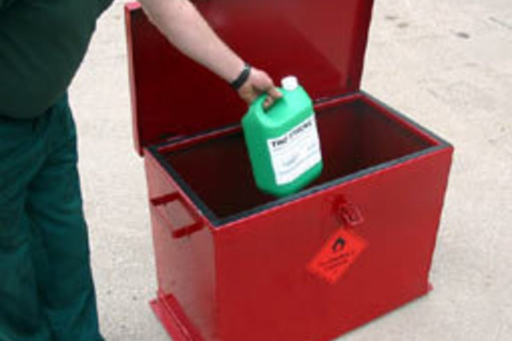 Petrol Carriage & Storage – have you got it right?