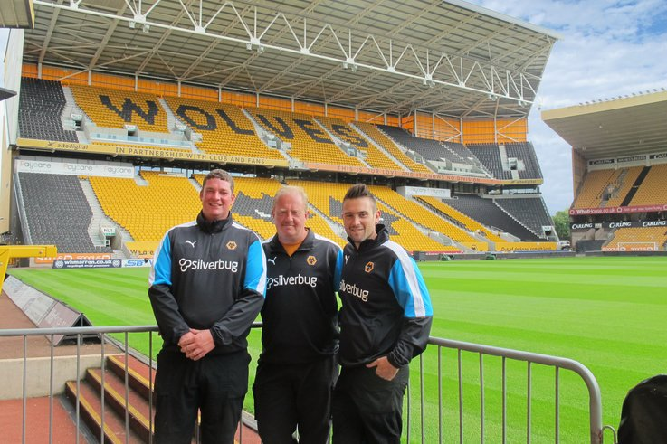 Wolves FC   Everris Newsletter July 2015 (2)