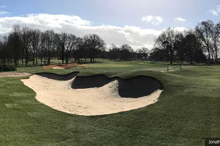 Whittington Golf