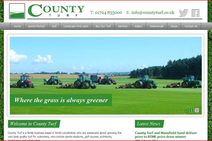 County Turf website screen grab Sept 2014