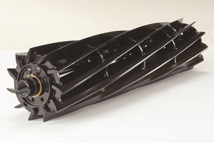 ToroCylinder