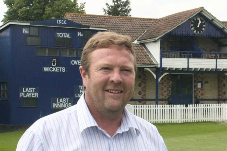 Cricket World Groundsman of the Year Awards 2007