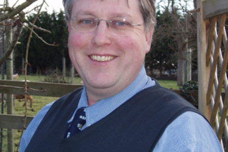 Robert Adcock