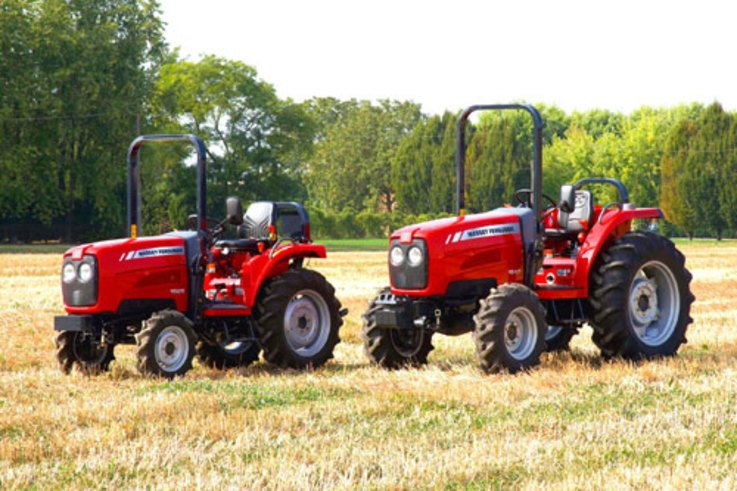 MF1529A and MF1547A