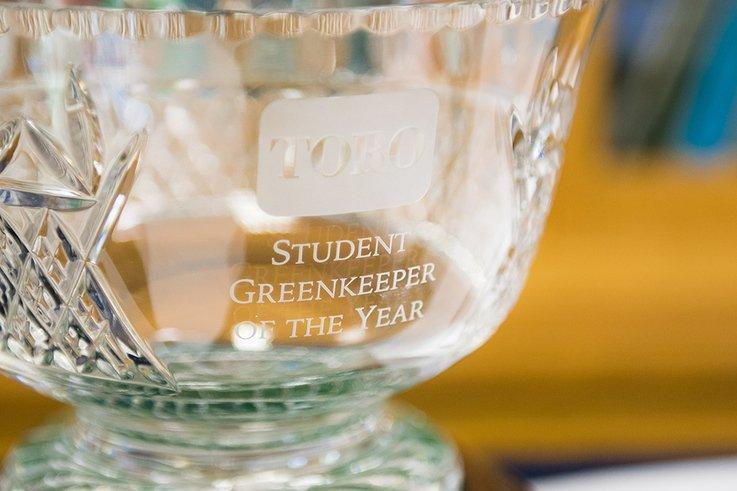Toro SGOTY trophy.jpg