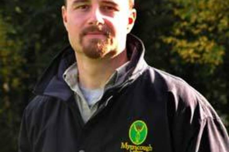 New lecturer appointed at Myerscough College