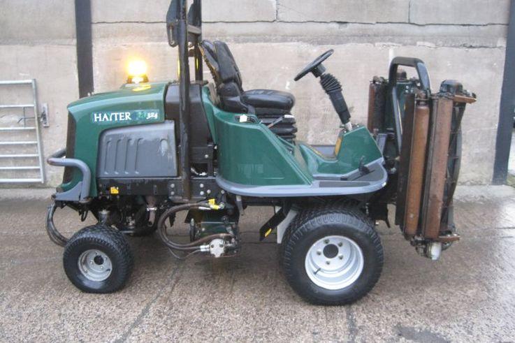 hayter lt324 ref 2764