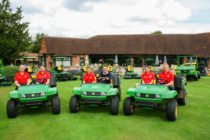 West Surrey Golf Club
