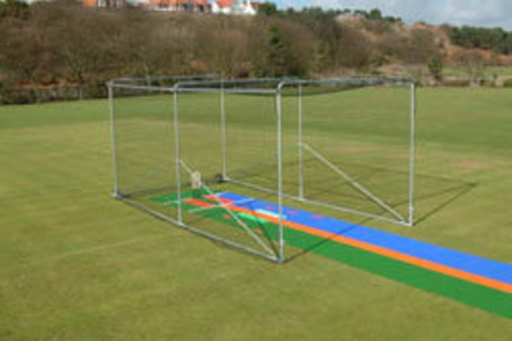 Special offer on portable Cricket nets