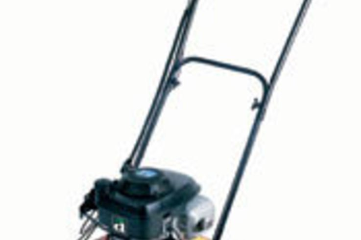 Win a brand new Allen Hover Mower