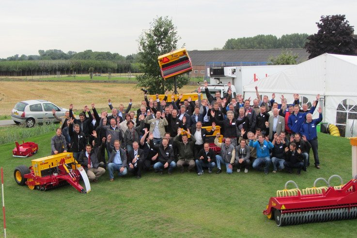 Vredo 35th Anniversary
