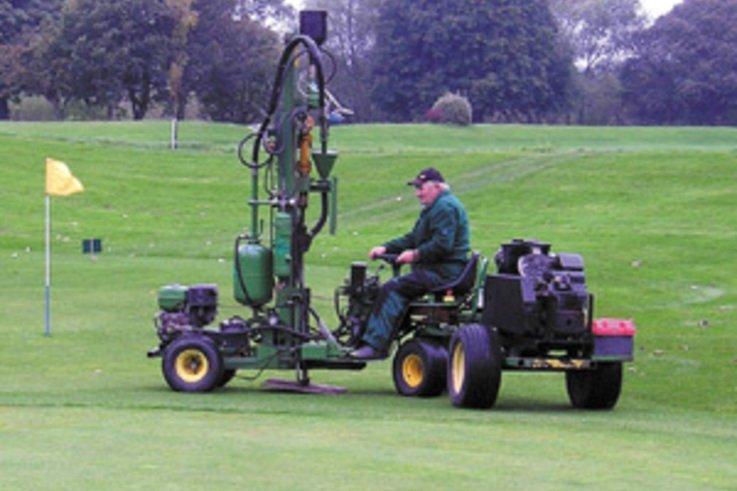 Adding quality to golf at Addington
