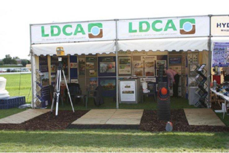 LDCA sets drainage standards