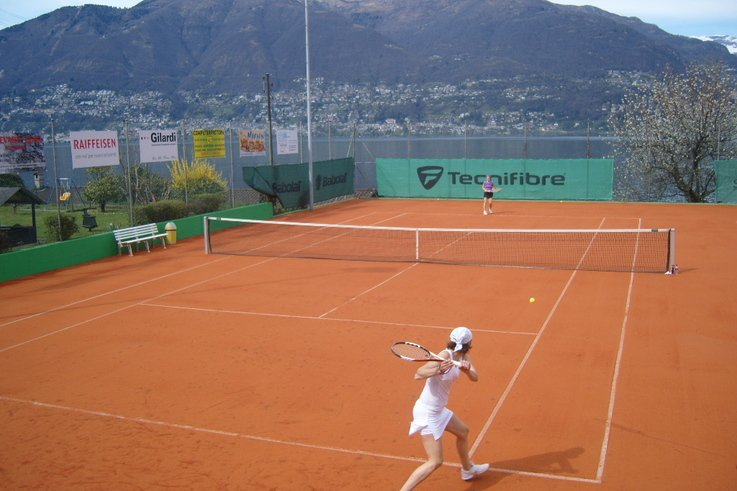 Tennis Club Vira in Northern Switzerland