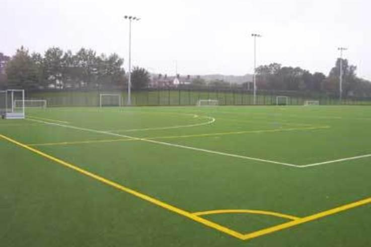 Telford Schools boast new sports facilities