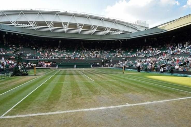Wimbledon Expansion