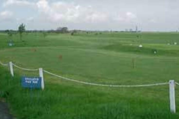 RAF Cottesmore Golf Club