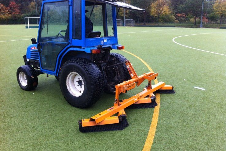 Sisis Combination Frame at King Edwards School