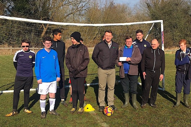 RTM Hertford Town Inclusive FC