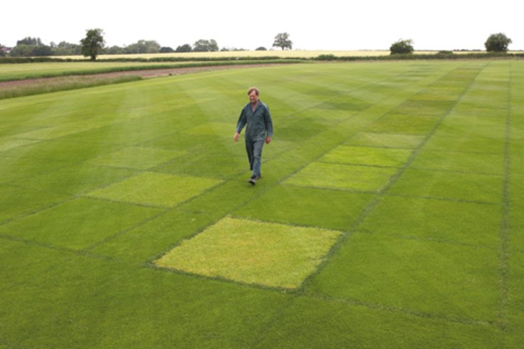 New seed mixtures to be launched at BTME 2008