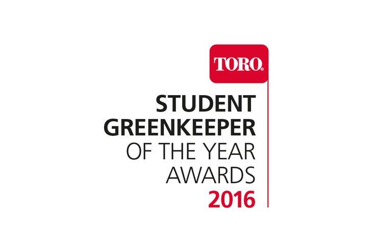 Student Greenkeeper 2016 LOGO2