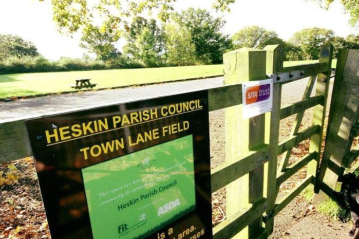 Heskin Parish Council