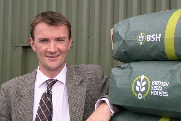 Investment in new facilities underpins British Seed Houses' business growth