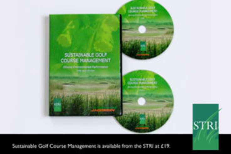 STRI Environmental and Ecological Best Practice DVD and CD-Rom