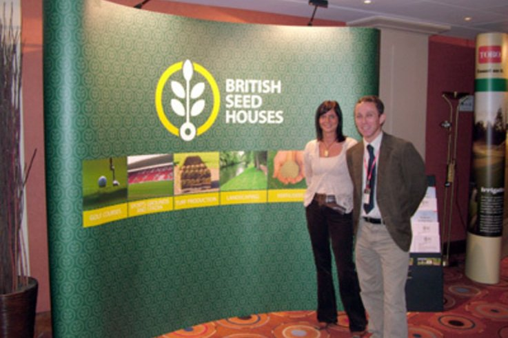 New Branding for British Seed Houses Limited